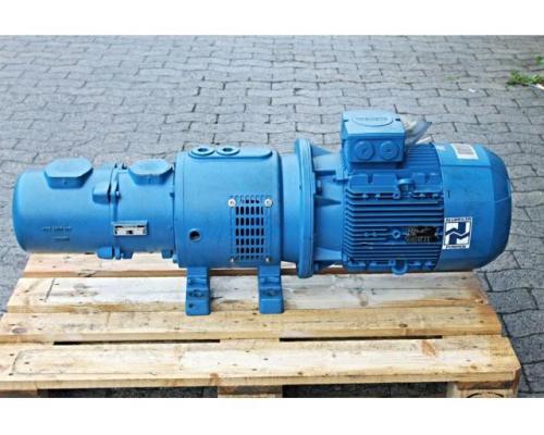 Schraubenspindelpumpe SNFBA210ER40U12.1-W1-FA2.8 Allweiler - Bild 1
