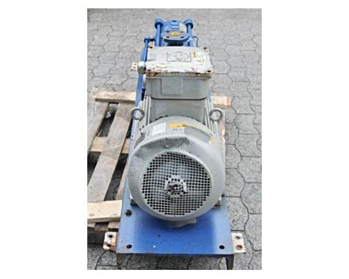 Hochdruckkreiselpumpe - KSB MTC-A 32/5C -02.1 - 10.61 - Bild 4
