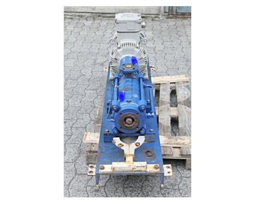 Hochdruckkreiselpumpe - KSB MTC-A 32/5C -02.1 - 10.61 - Bild 5