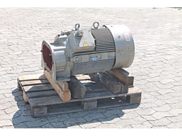 Siemens Getriebemotor 1LG6259-2ZZ99-Z - 1
