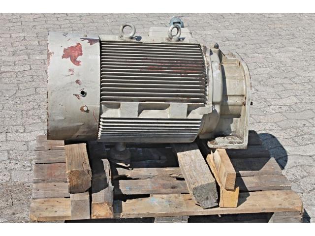 Siemens Getriebemotor 1LG6259-2ZZ99-Z - 3