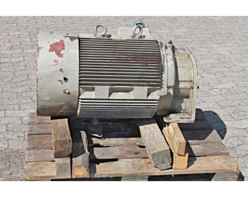 Siemens Getriebemotor 1LG6259-2ZZ99-Z - Bild 3