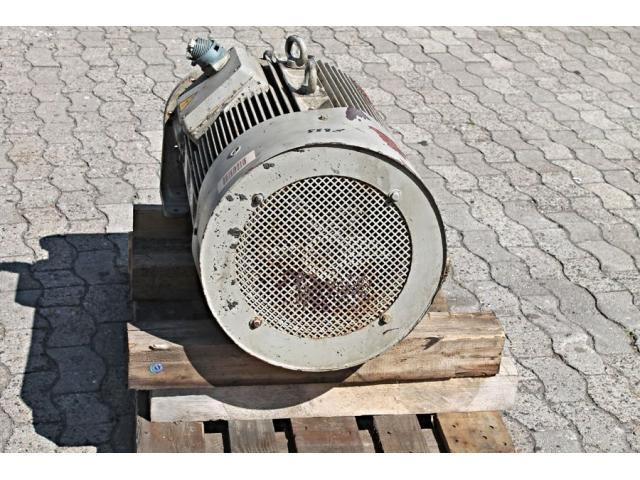 Siemens Getriebemotor 1LG6259-2ZZ99-Z - 4