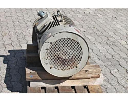 Siemens Getriebemotor 1LG6259-2ZZ99-Z - Bild 4