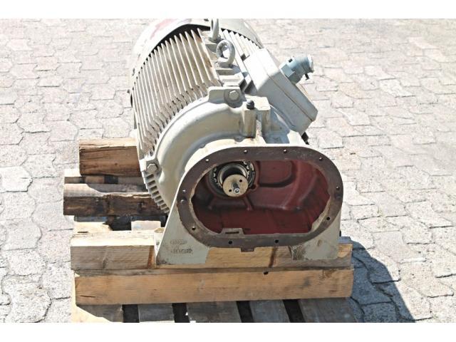 Siemens Getriebemotor 1LG6259-2ZZ99-Z - 5