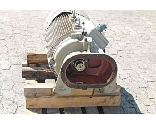 Siemens Getriebemotor 1LG6259-2ZZ99-Z - Bild 5