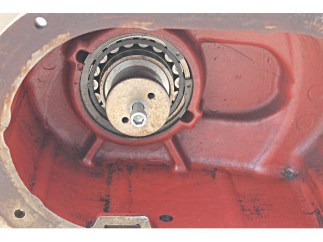 Siemens Getriebemotor 1LG6259-2ZZ99-Z - 6