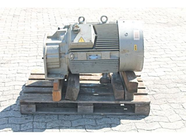 Siemens Getriebemotor 1LG6259-2ZZ99-Z - 7