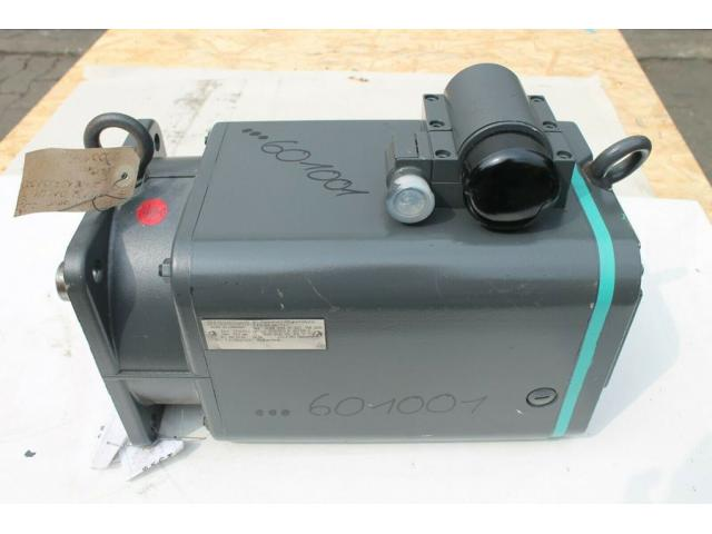 SIEMENS Permanent-Magnet-Motor 1FT5102-0AC21-1 - 1