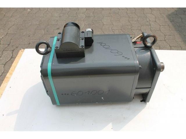 SIEMENS Permanent-Magnet-Motor 1FT5102-0AC21-1 - 5