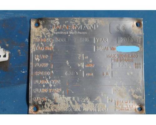 Warman 300 LP-T-SHG - Bild 2