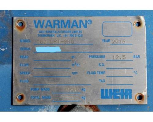 Warman 300 LP-T-SHG - Bild 3