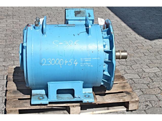 Elin 132 KW MKH 431M04 Z9B-9 - 4