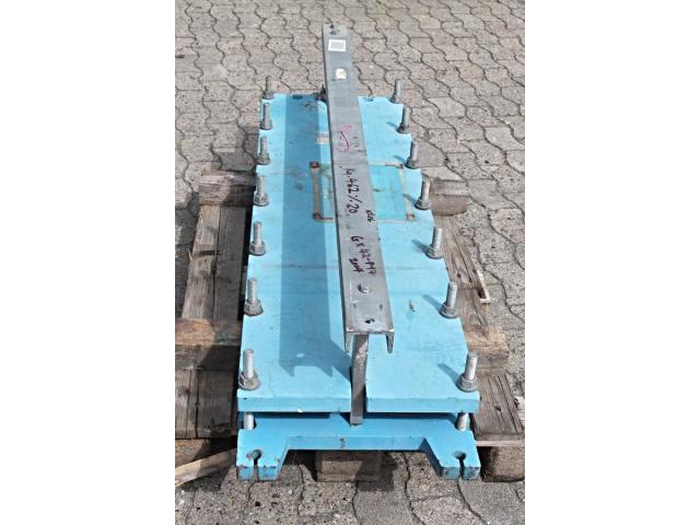 Plattenwärmetauscher GX-42P 17 - 1