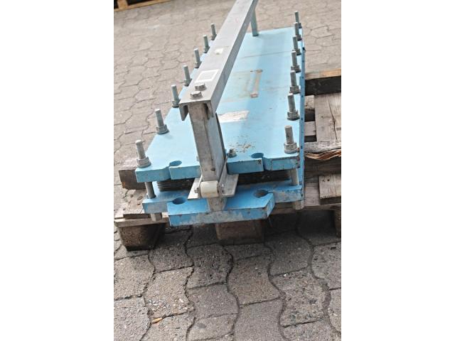 Plattenwärmetauscher GX-42P 17 - 4