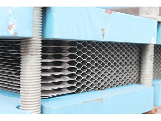 Plattenwärmetauscher GX-42P 17 - 6