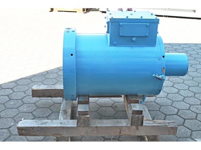 Elin 350 KW MKH 435 - 1