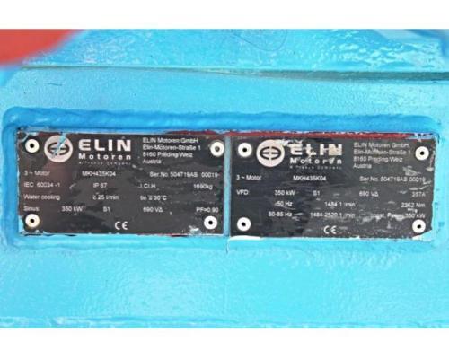 Elin 350 KW MKH 435 - Bild 2