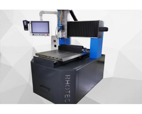 RHOTEC Hybrid 900 - Bild 1