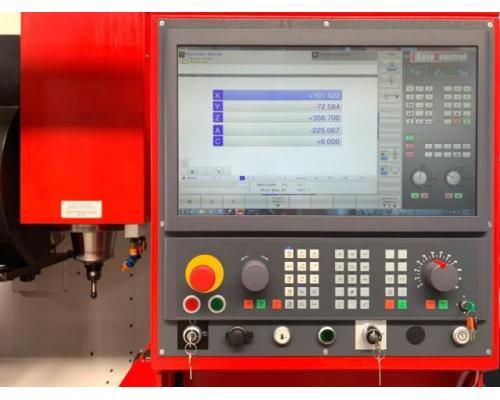 EMCO ConceptMill 450 - Bild 3