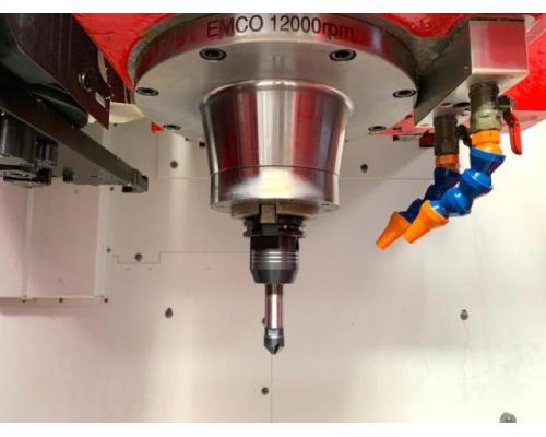 EMCO ConceptMill 450 - Bild 5