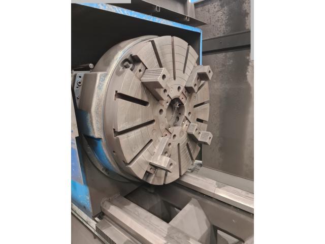 WOHLENBERG PT1-II 1070 CNC Drehmaschine - 4