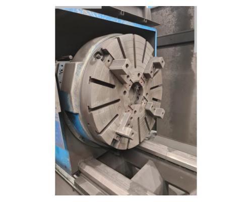 WOHLENBERG PT1-II 1070 CNC Drehmaschine - Bild 4