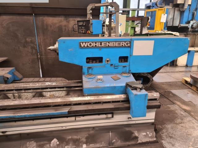 WOHLENBERG PT1-II 1070 CNC Drehmaschine - 7