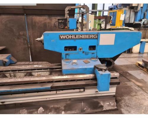 WOHLENBERG PT1-II 1070 CNC Drehmaschine - Bild 7