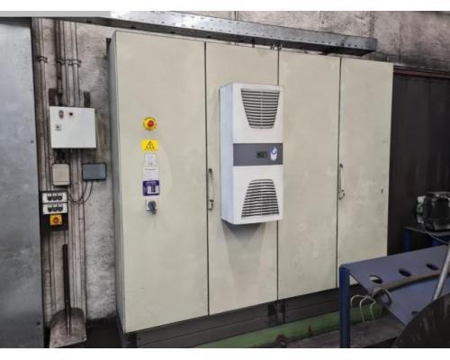 WOHLENBERG PT1-II 1070 CNC Drehmaschine - Bild 9