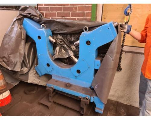 WOHLENBERG PT1-II 1070 CNC Drehmaschine - Bild 10