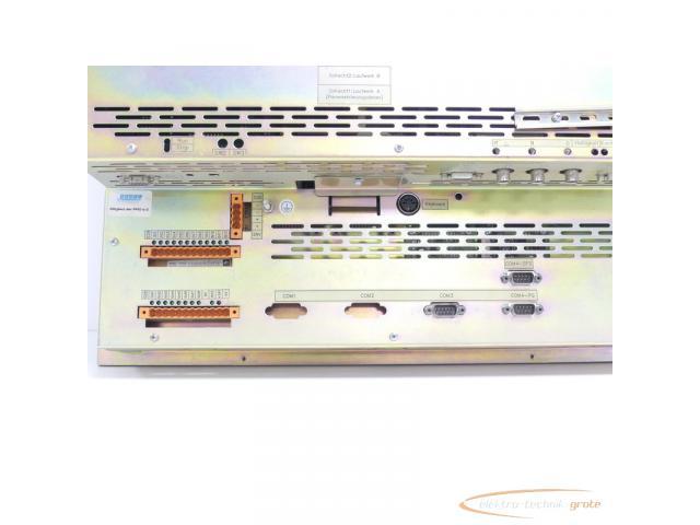 unipo NCP 2IBT9SNB0000 NCP Bedienpanel SN:79027 - 3