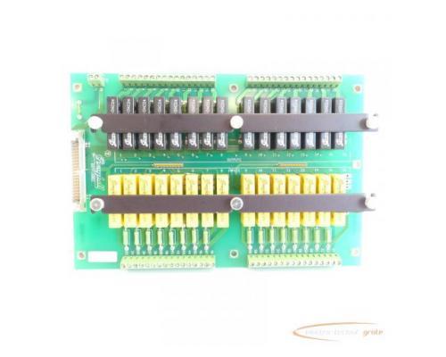 ABB Robotics 3HAB 2067-1 Input/Output Board 9347-046/0 - Bild 1