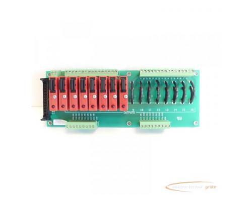 ABB Robotics 3HAB 2794-1 Output Board 9436-064C - Bild 1