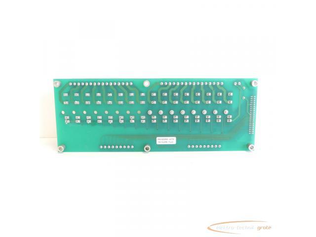 ABB Robotics 3HAB 2794-1 Output Board 9436-064C - 2