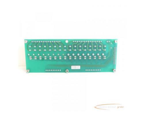 ABB Robotics 3HAB 2794-1 Output Board 9436-064C - Bild 2