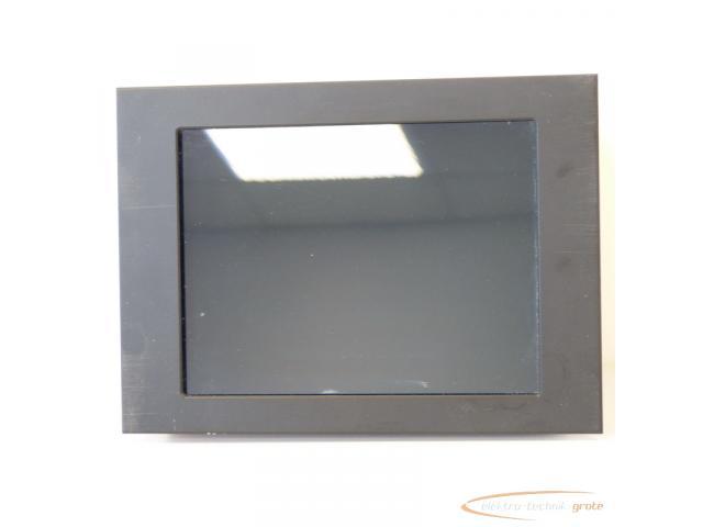 "LCD-Monitor 10"" 24 VDC - 1"
