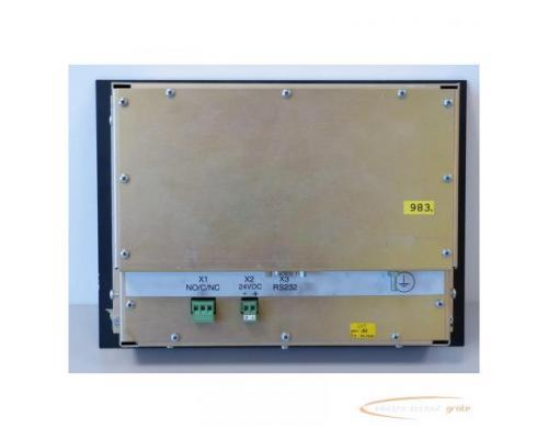 "LCD-Monitor 10"" 24 VDC - Bild 2"
