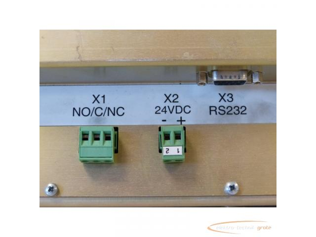 "LCD-Monitor 10"" 24 VDC - 3"