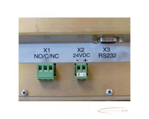 "LCD-Monitor 10"" 24 VDC - Bild 3"