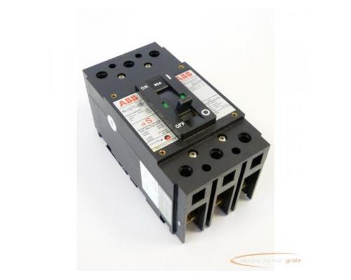 ABB NE-6941 Circuit Breaker 90A mit Fernbetätiger - Bild 1