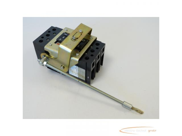 ABB NE-6941 Circuit Breaker 90A mit Fernbetätiger - 5