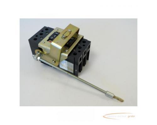 ABB NE-6941 Circuit Breaker 90A mit Fernbetätiger - Bild 5