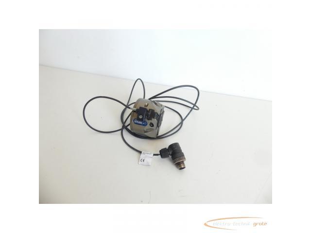 Schunk PZN64/2 Drei-Finger-Greifer 300410 - 1