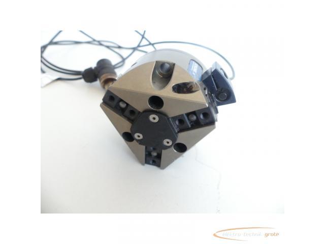 Schunk PZN64/2 Drei-Finger-Greifer 300410 - 2
