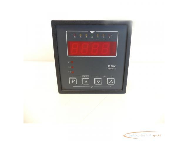 ESK RD 4645 x 200 - 1CE - 01Y2 Kompakt-Regler - 3