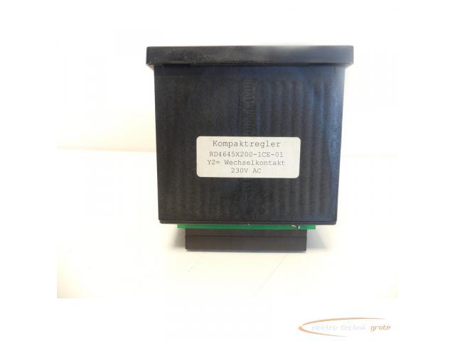 ESK RD 4645 x 200 - 1CE - 01Y2 Kompakt-Regler - 4