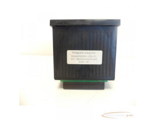 ESK RD 4645 x 200 - 1CE - 01Y2 Kompakt-Regler - Bild 4