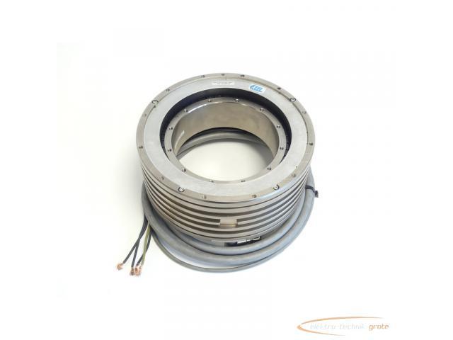 ETEL Torquemotor TMA0210-050-3TA-T53B / 14099711 + TMA0210-050-YOK-01A - 1