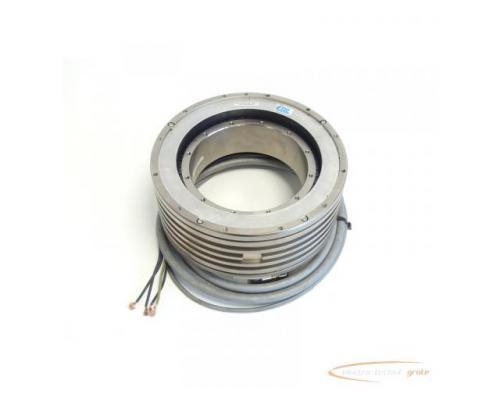 ETEL Torquemotor TMA0210-050-3TA-T53B / 14099711 + TMA0210-050-YOK-01A - Bild 1